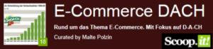 E-Commerce DACH von Malte Polzin