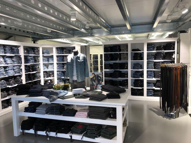 Jeans.ch Produktpräsentation