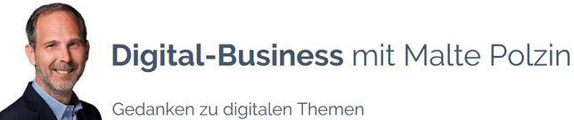 Digital-Business mit Malte Polzin